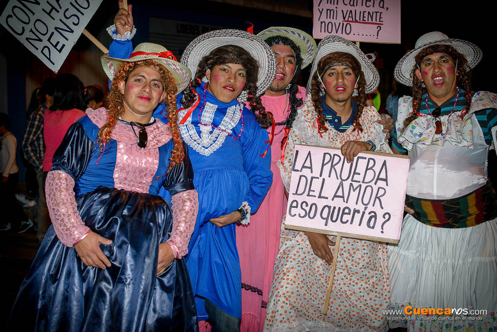 Los Inocentes 2015 .-