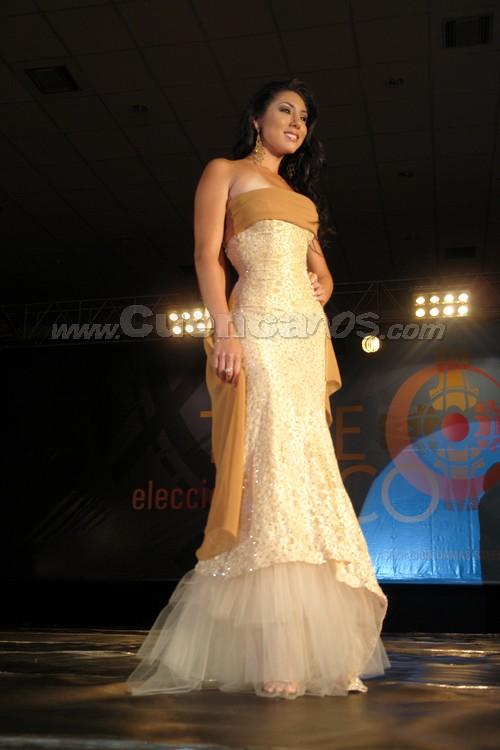Miss Ecuador 2008