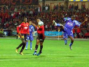 Espoli Temporada 2005