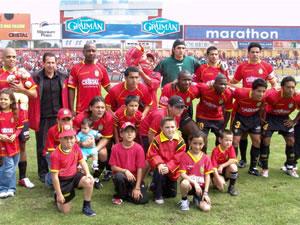 Liga de Loja Temporada 2005