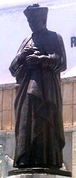 Monumento a Julio Matovelle