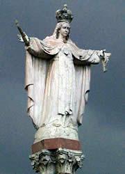 Monumento a La Merced