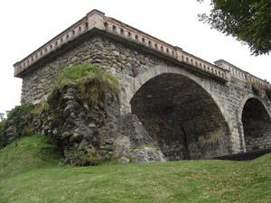Puente Roto