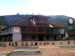 Plaza del Herrero