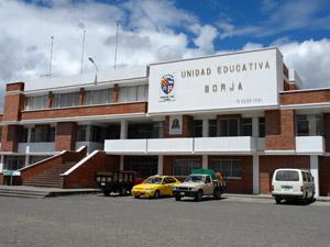 Colegio Rafael Borja