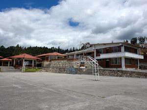 Escuela San Francisco de Borja