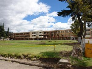 Colegio Técnico Salesianos