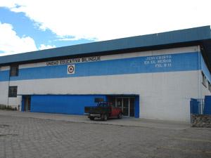 Colegio Bilingüe Interamericano