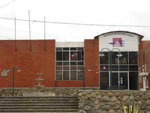 Centro de Exposiciones Cuenca