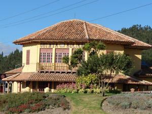 Quinta Bolivar