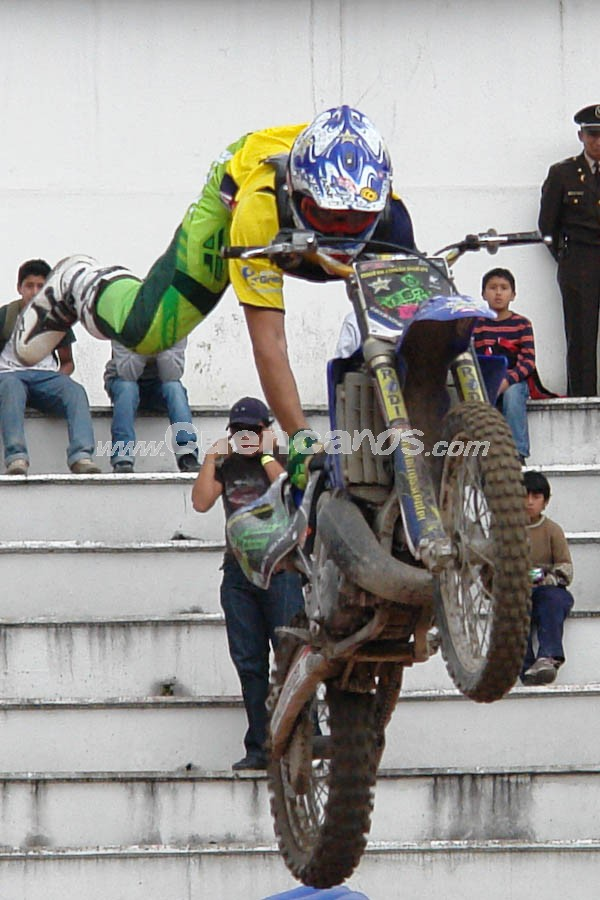 Freestyle Motocross 2008