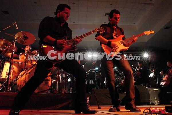Rock Sinfónico Cuenca 2008