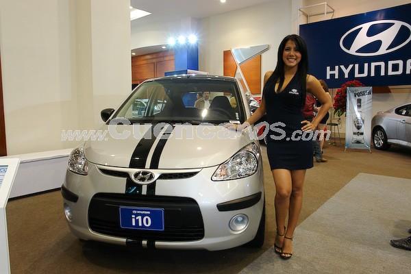 Expo Auto 2009