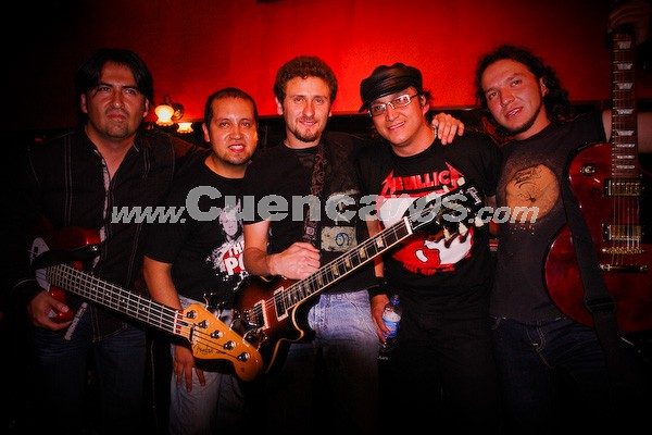 Tributo a The Scorpions