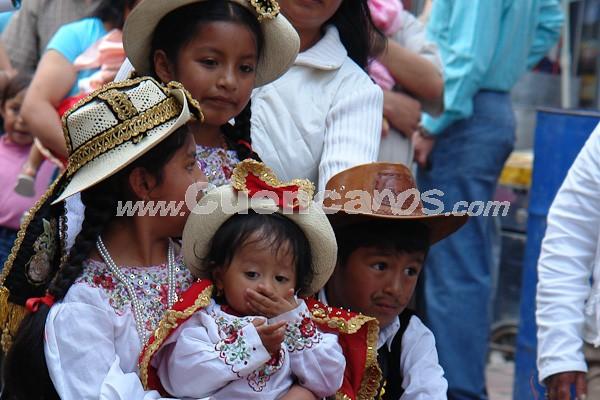 Pase del Niño 2008