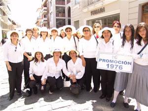 Colegio Garaicoa 60 Años