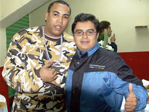 Don Omar y Trebol Clan