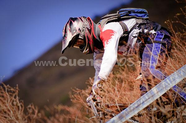 La Paz Downhill mas Enduro 1 y 2 de Agosto del 2009