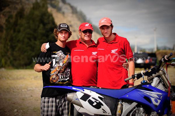 Motocross 2 de Agosto del 2009