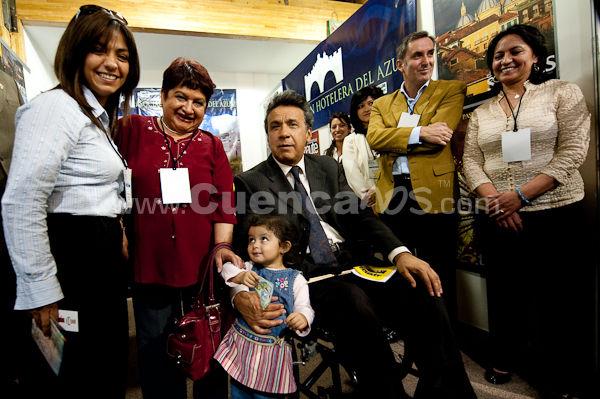Feria Expo Ahotec 2009
