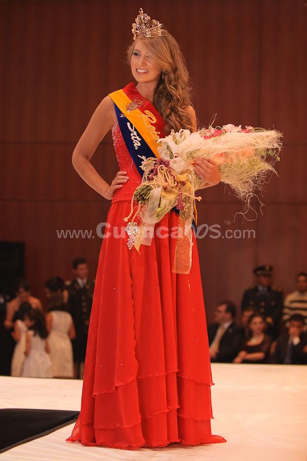 Reina de Cuenca 2009