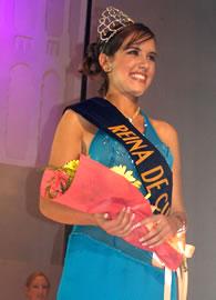 Reina de Cuenca 2004