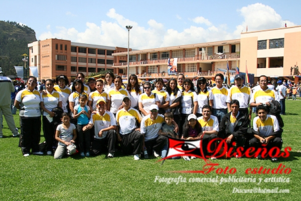 Jornadas Deportivas Colegio Tecnico Salesiano 2009