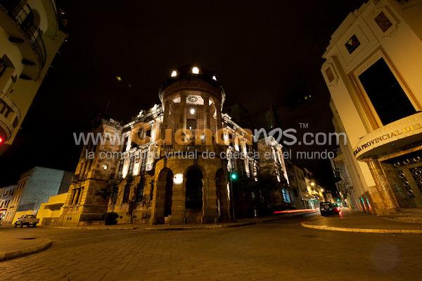 Ciudad (Fotografía Artística)