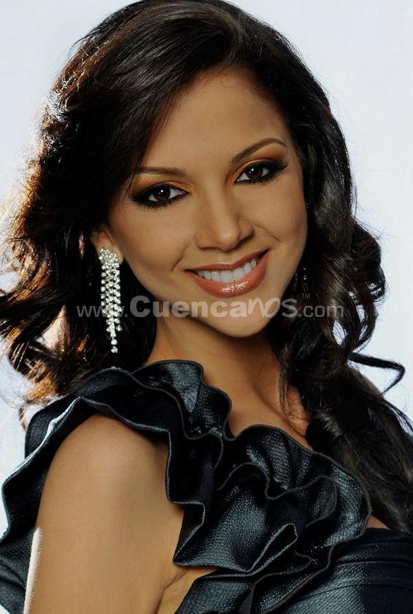 Miss Ecuador 2010