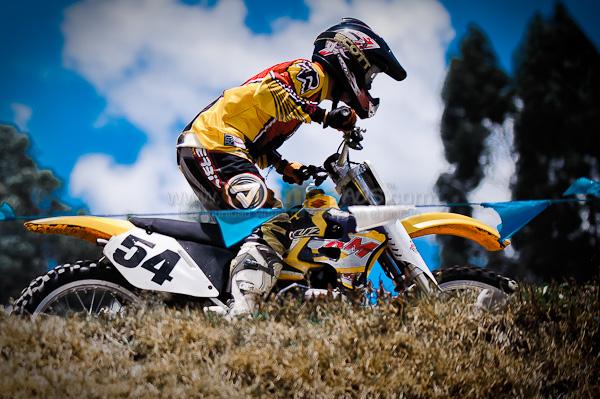 Motocross 10 de Octubre 2010