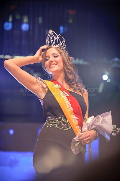 Reina de Cuenca 2010