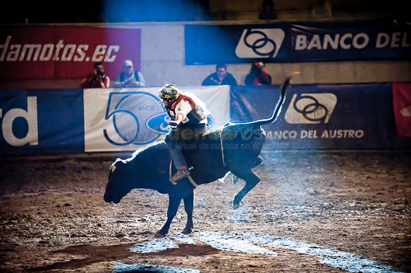 Rodeo Nocturno 2010