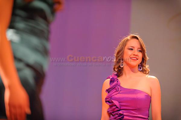 Reina de los Medios 2012