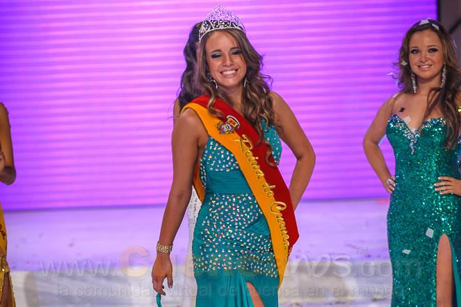 Reina de Cuenca 2012