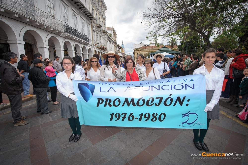 50 Años Colegio Asunción