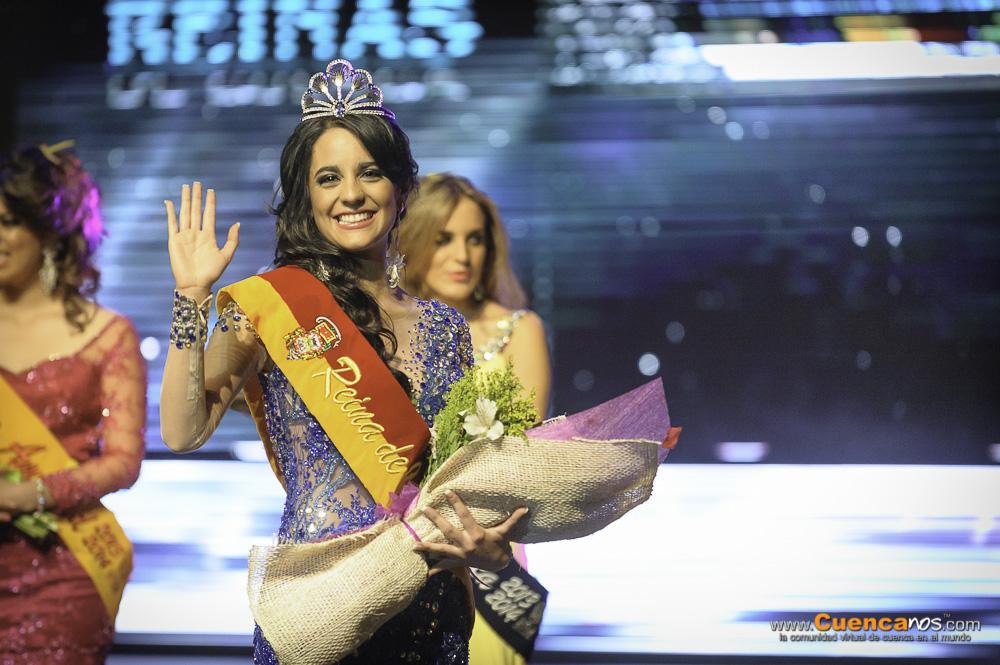 Reina de Cuenca 2013