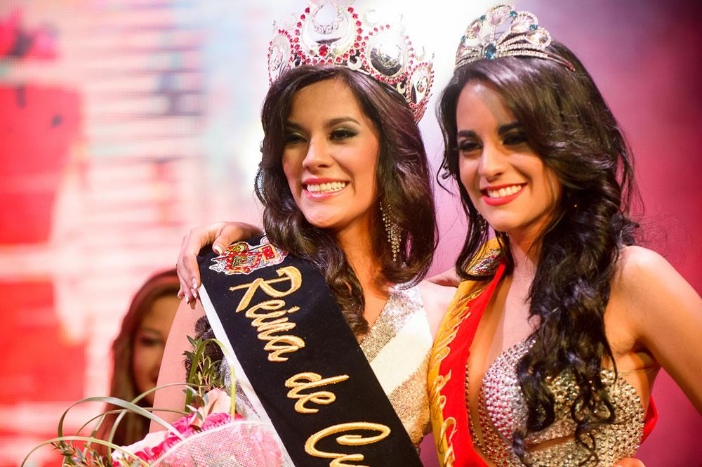 Eleccion Reina de Cuenca 2014