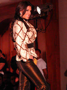 Miss Ecuador 2007