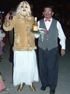 Los Inocentes 2006