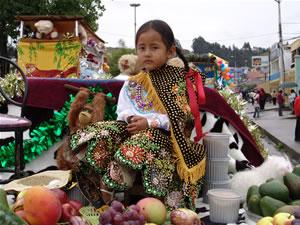 Pase del Niño 2006