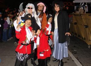 Los Inocentes 2008