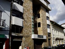 Universidad Tecnologica America Extencion Cuenca