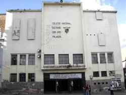 Colegio Octavio Cordero