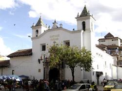 Iglesia El Carmen de la Asuncion