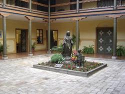 Casa Episcopal