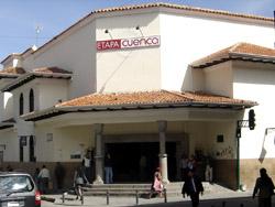 Etapa Cuenca