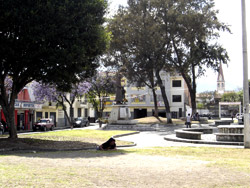 Parque Maria Auxiliadora