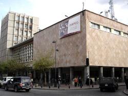 Ilustre Municipalidad de Cuenca