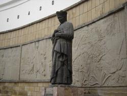 Monumento a Don Julio Maria Matovelle