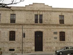 Museo Remigio Crespo